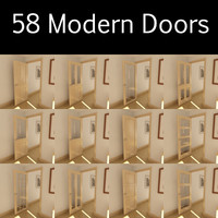 Modern Door Collection